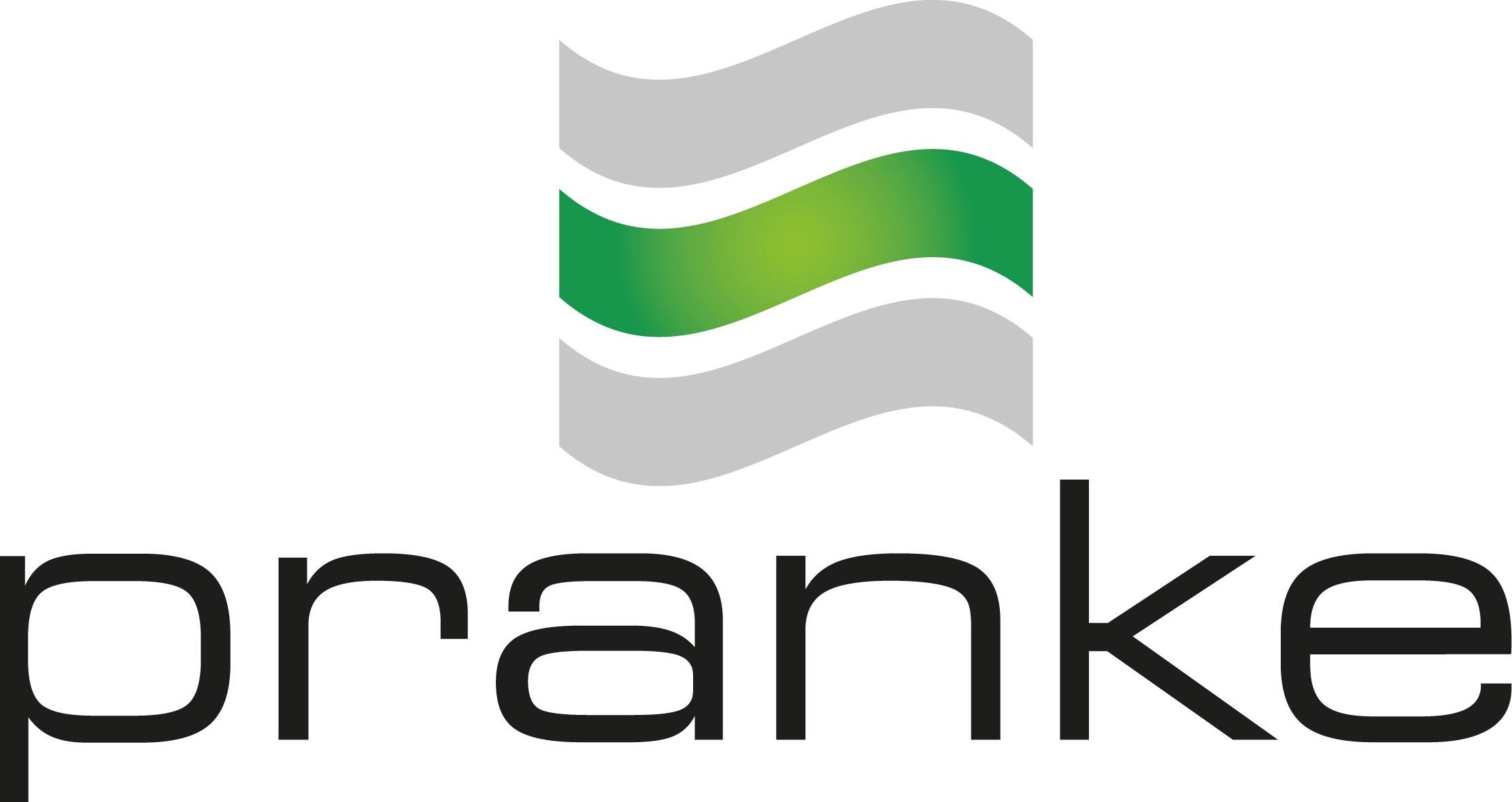 Pranke Logo